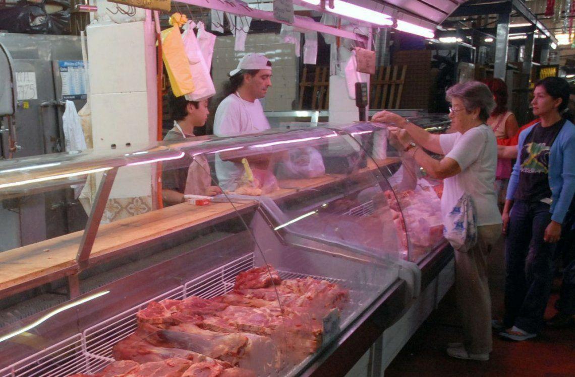 Los precios de alimentos subieron 60% en la Provincia de Buenos Aires