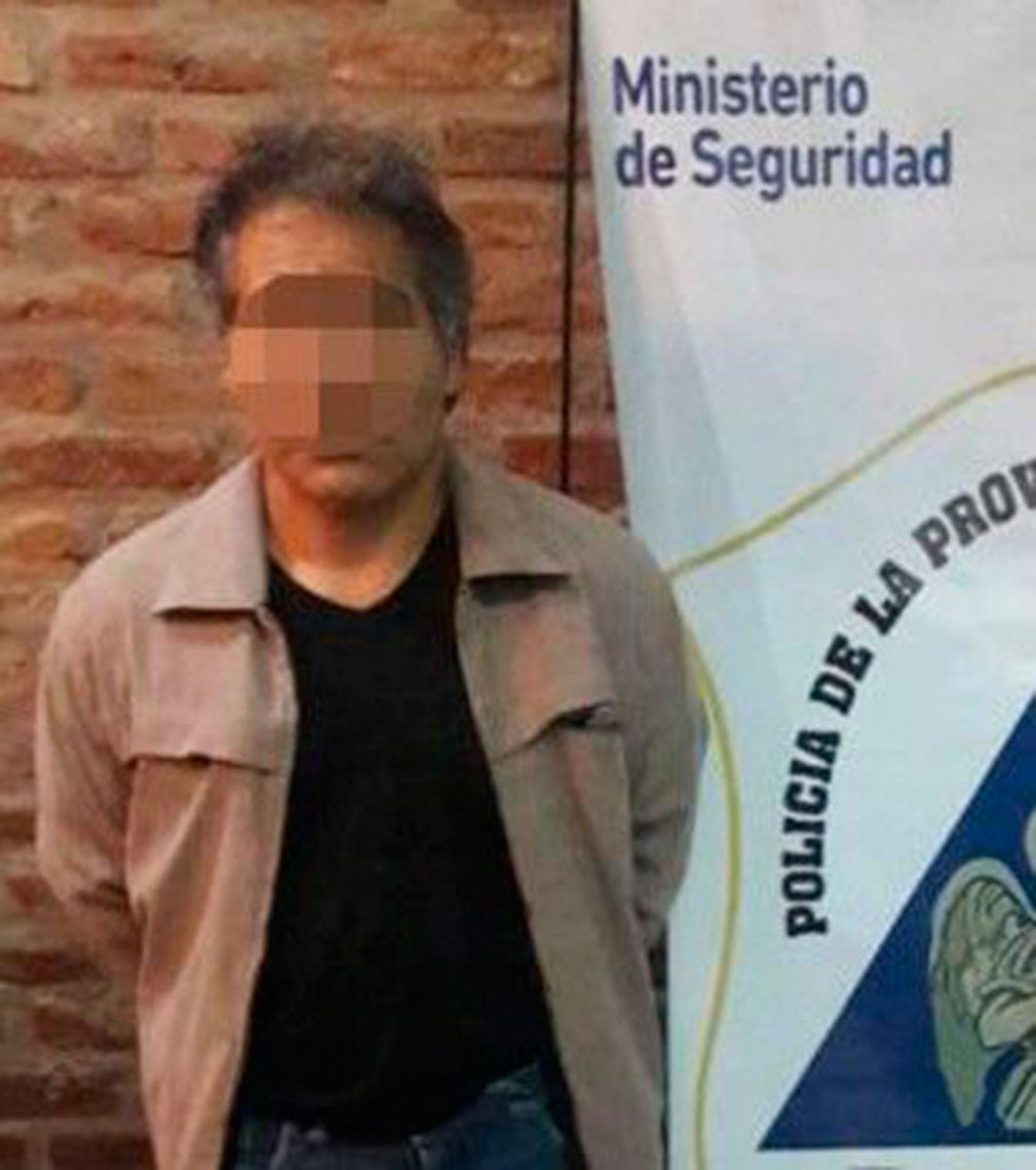 Moreno: capturan a un profesor de teatro acusado de abuso