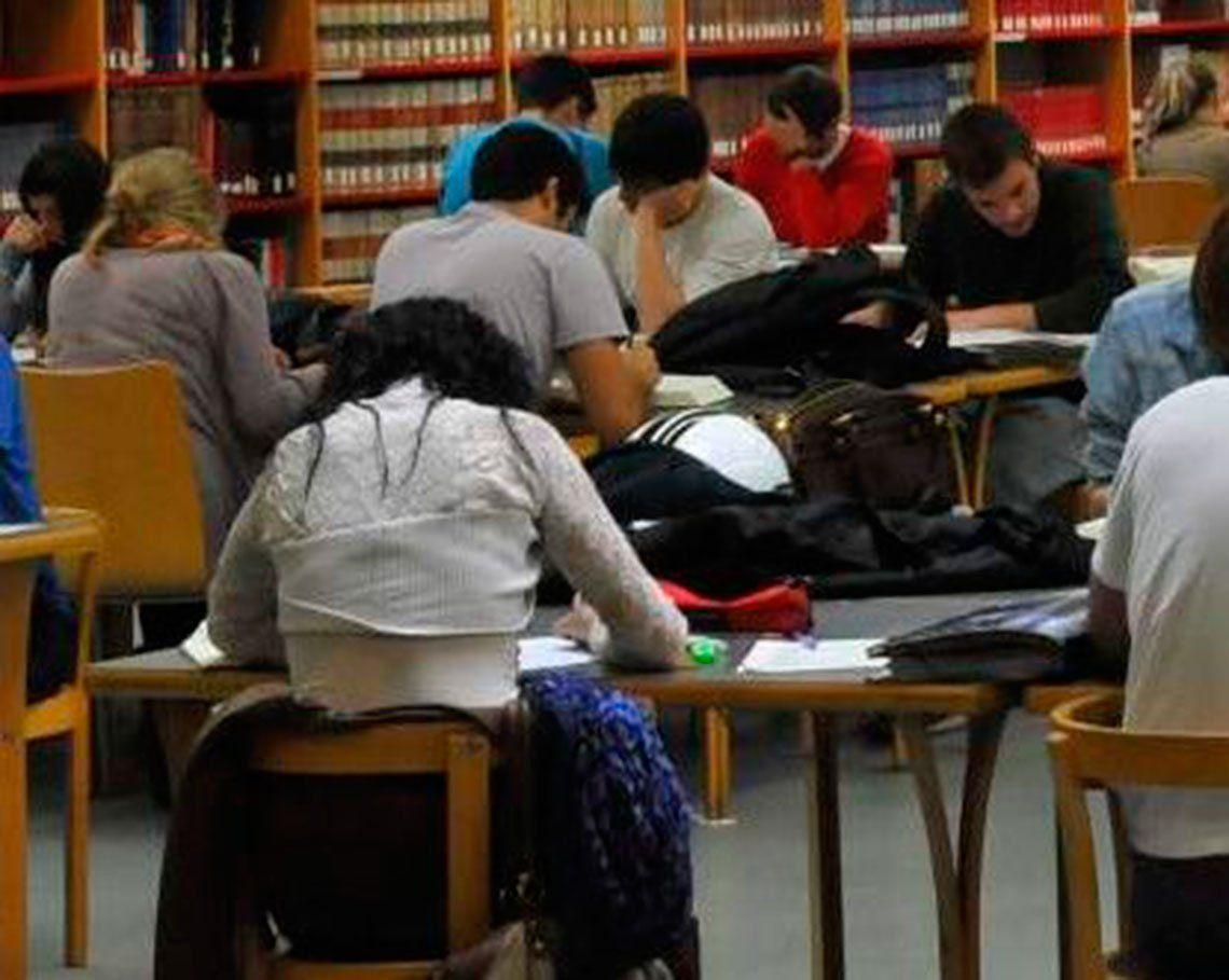 Las universidades privadas perdieron 80 mil alumnos en lo que va del 2019