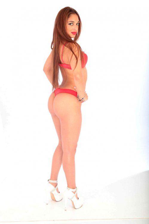 Angie Milena