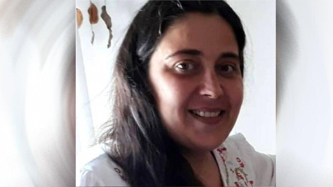 Encontraron a Manuela de Escalada, desaparecida desde el viernes
