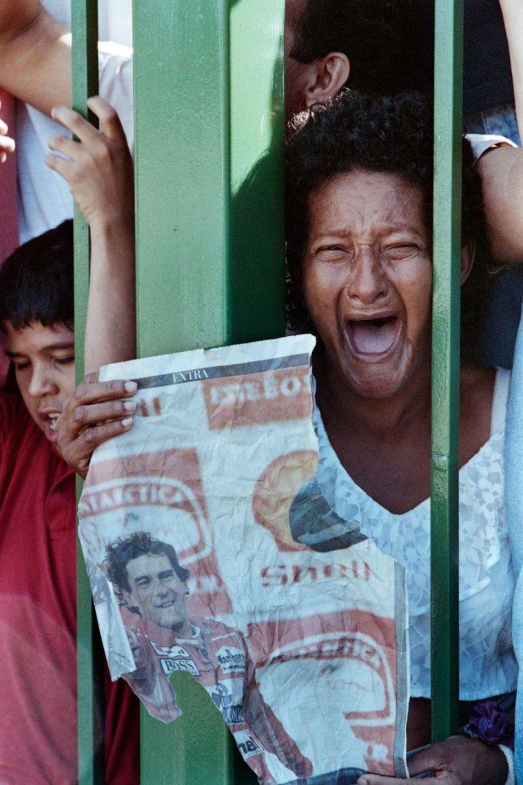 1994 | Todo el dolor de los fanáticos