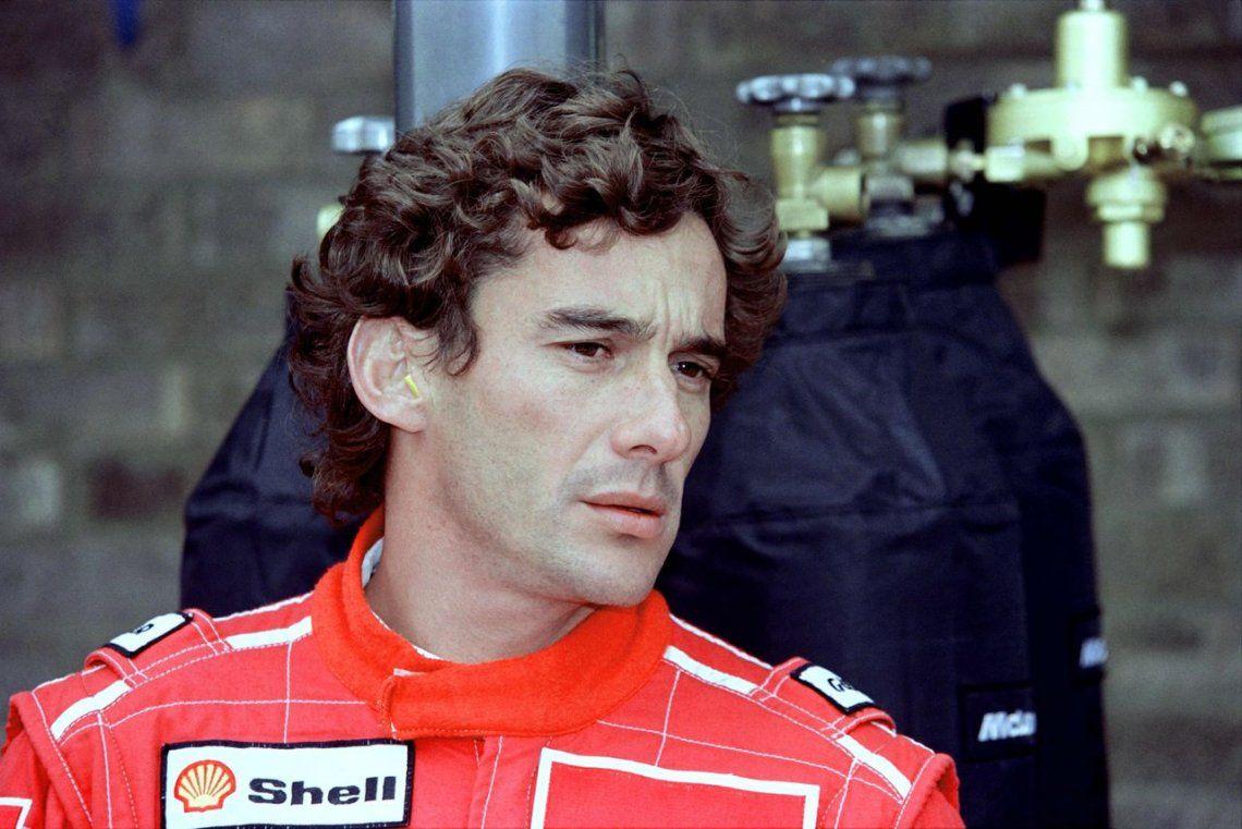 1993 |Gran Premio de Europa