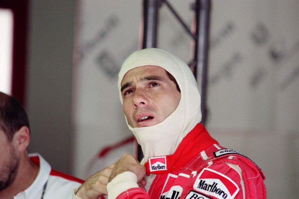 1993 | Gran Premio de San Marino