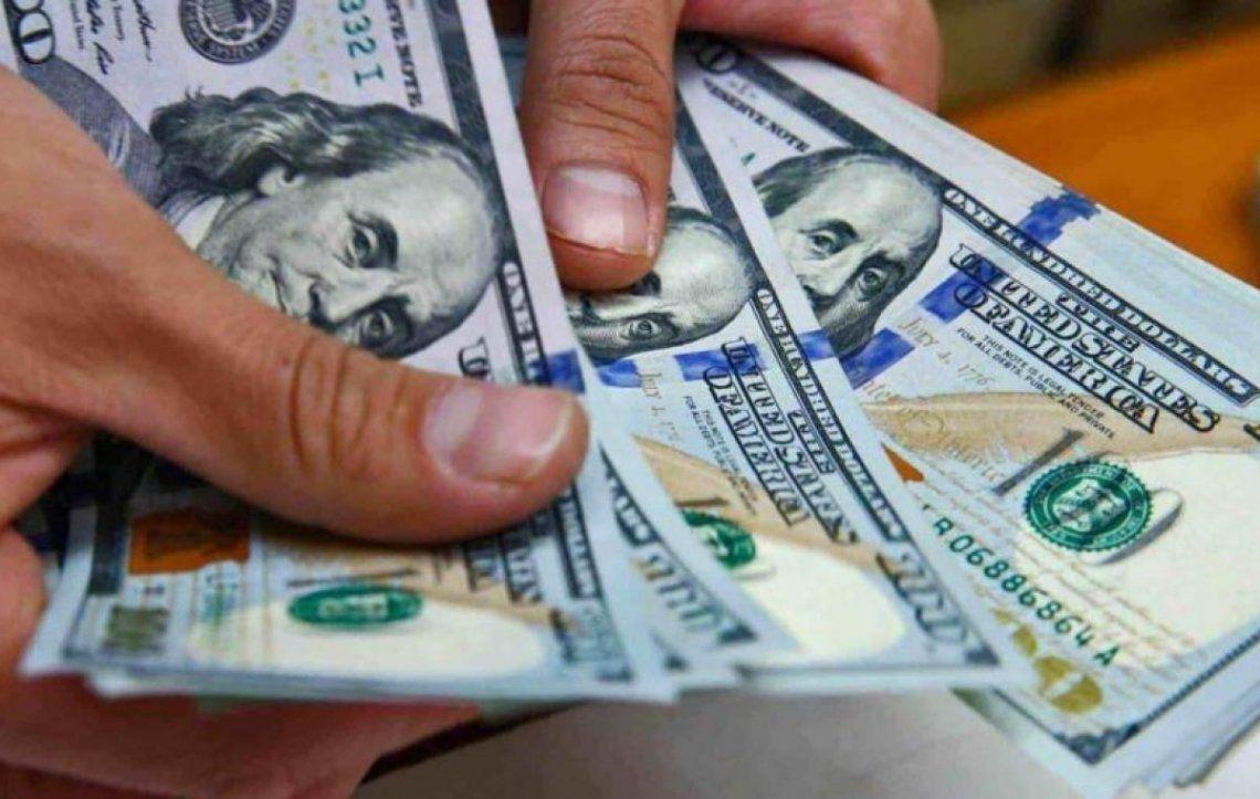 Dólar hoy: el billete estadounidense cerró sin cambios