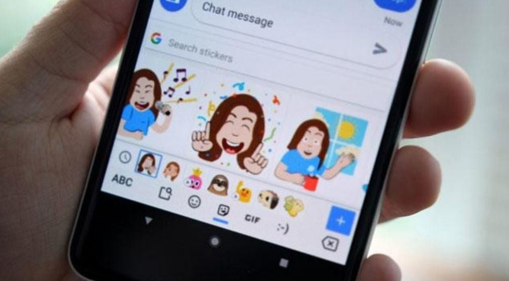 Android: WhatsApp ya es compatible con los stickers de Gboard
