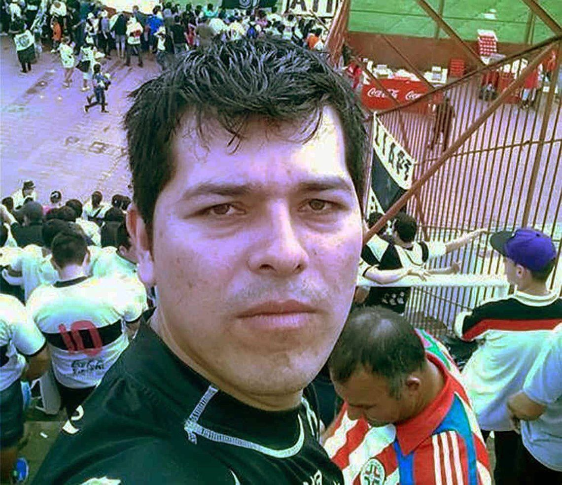 Mató y descuartizó a su pareja, huyó a Paraguay hace un mes y y medio, y no lo pueden encontrar