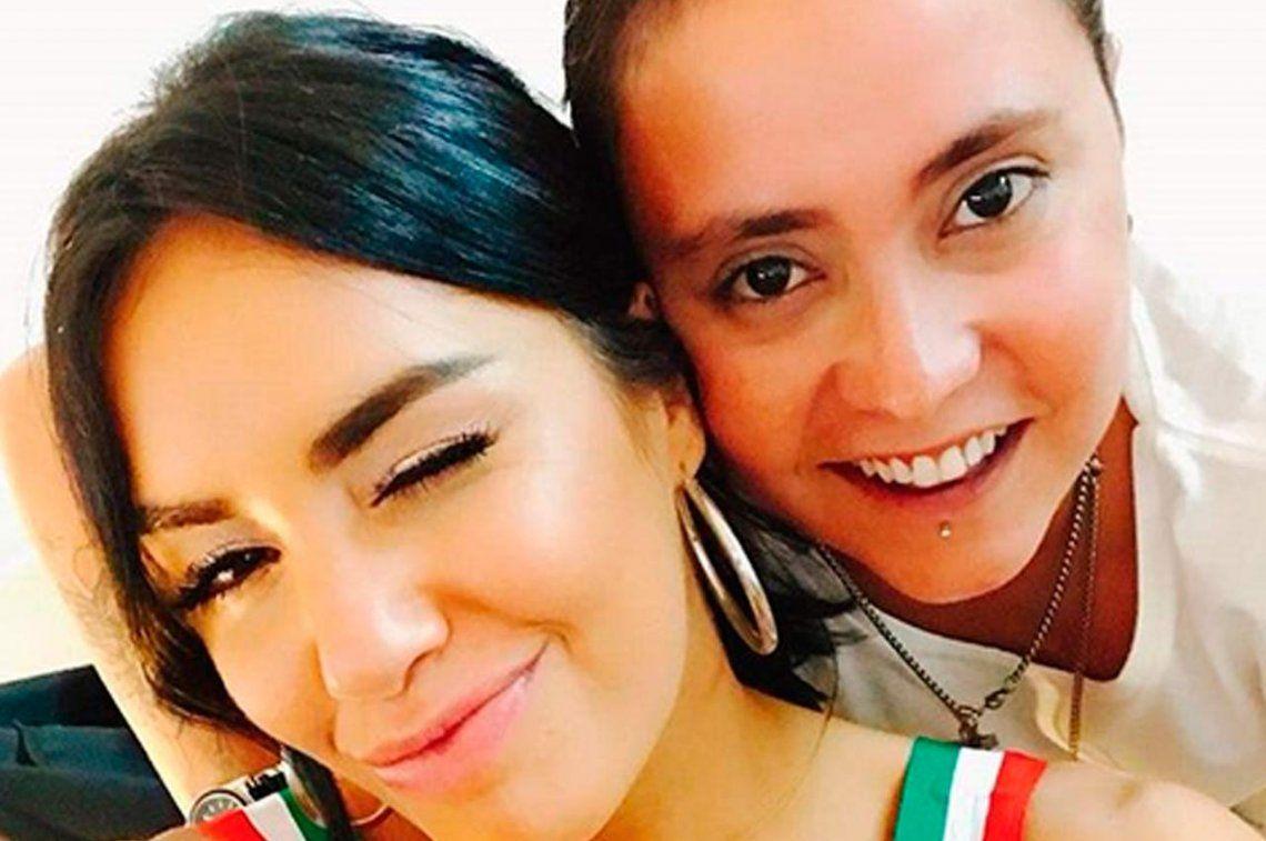 La terrible pérdida de Lali Espósito: su prima murió a raíz de un cáncer