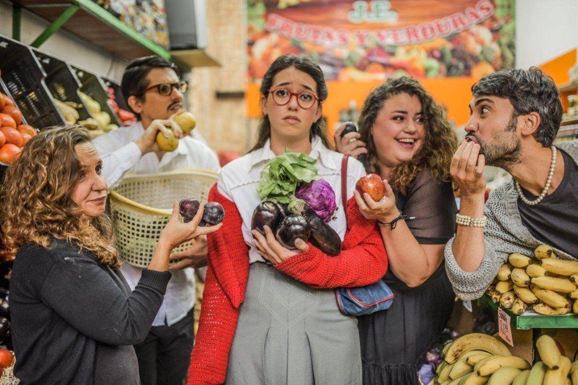 Leticia Siciliani: Me divertiría ir a una gala de Bailando como hermana