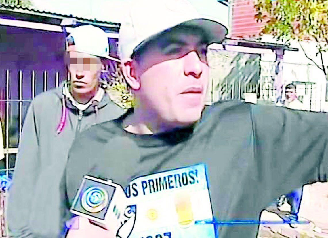 Quilmes: Ramiro Bustamante, ex jefe de la barra brava, a juicio
