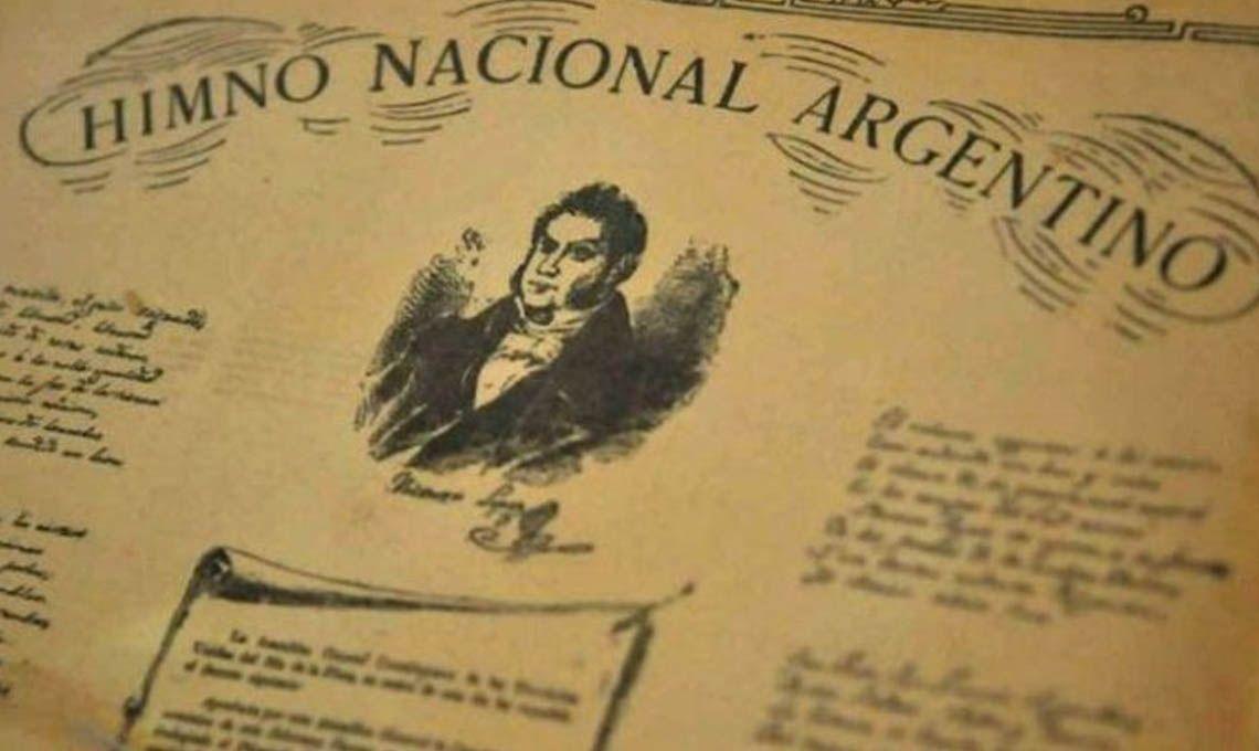 Vicente López y Planes, autor del Himno Nacional y presidente de la Nación por 36 días, nació el 03-05-1785