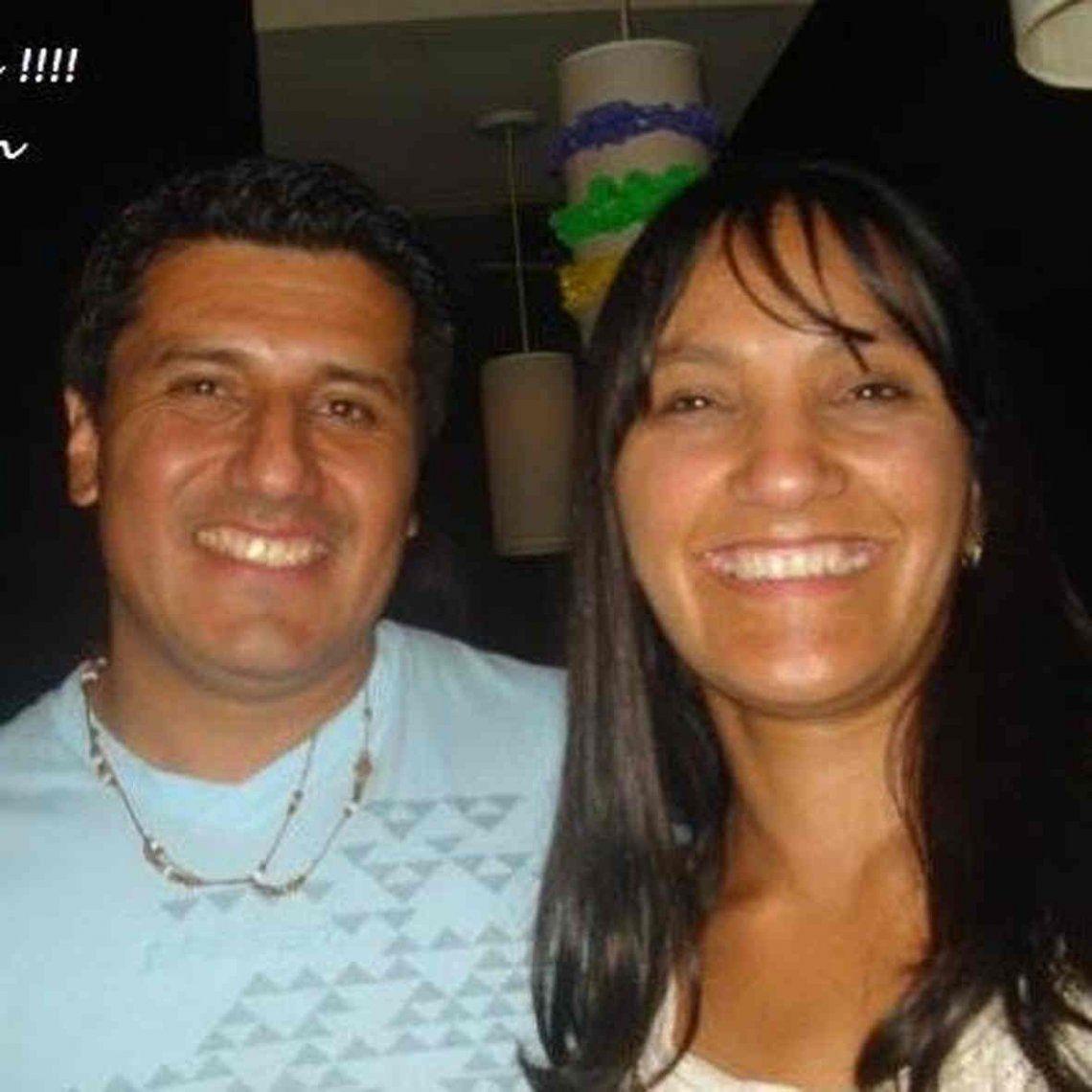Arranca juicio por femicidio de Claudia Salgán, una instructora de fitness