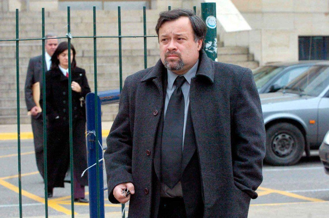 Comienza este miércoles el juicio a Carlos Telleldín por el atentado a la AMIA