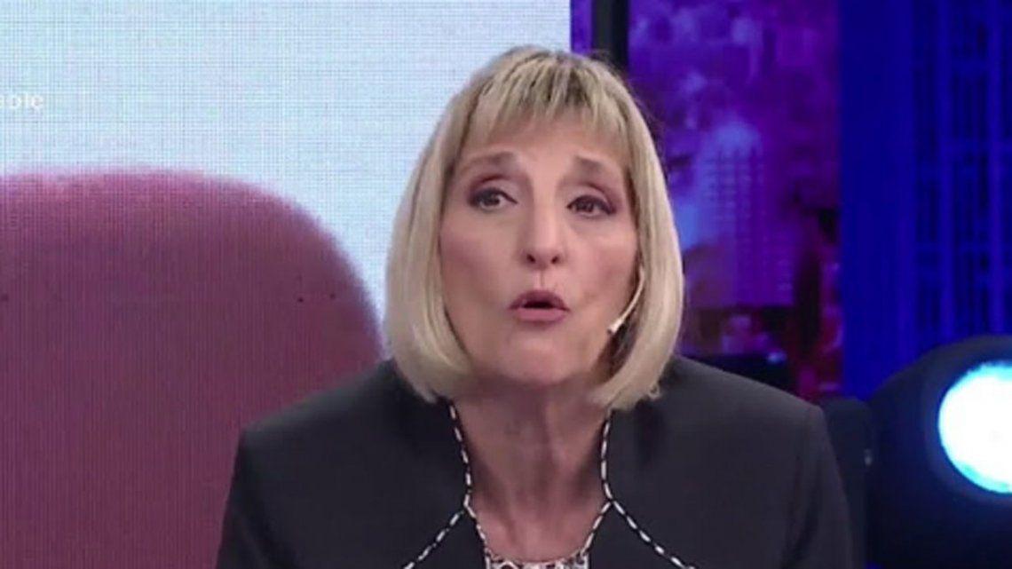 Empieza Doman en Intratables pero ya le renunció una importante panelista