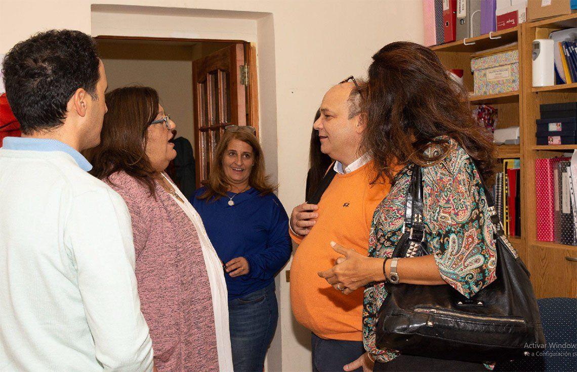 Monte Grande: Casa MANU podrá ser un centro ONUSIDA