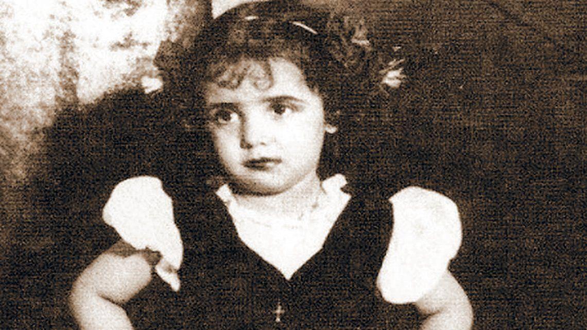 Eva Perón y una infancia que forjó su identidad luchadora