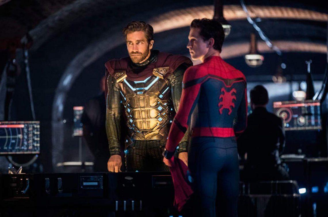 Spider-Man: Lejos de Casa | ¿se filtró la escena que cambiará el futuro del Universo Marvel?