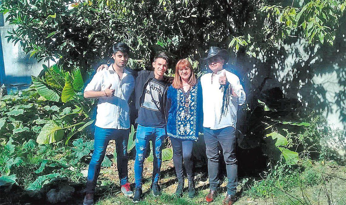 La Matanza: Las Voces del Alma nacen desde las calles de Villegas