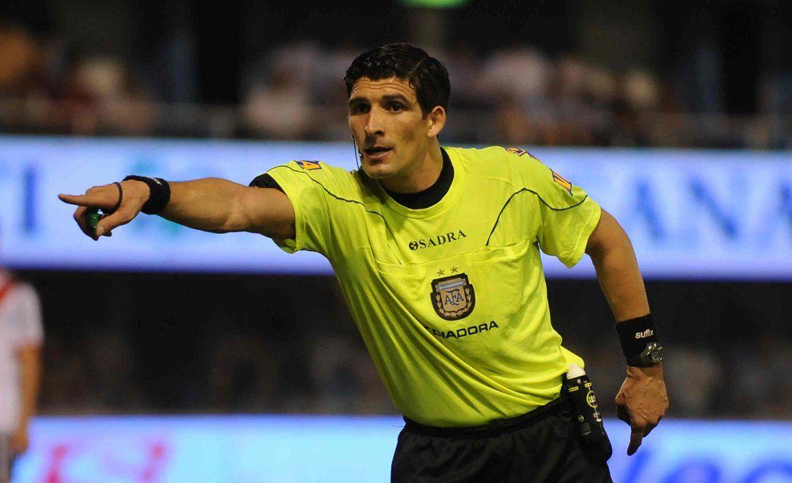 Superliga y Ascenso: días, horarios y árbitros
