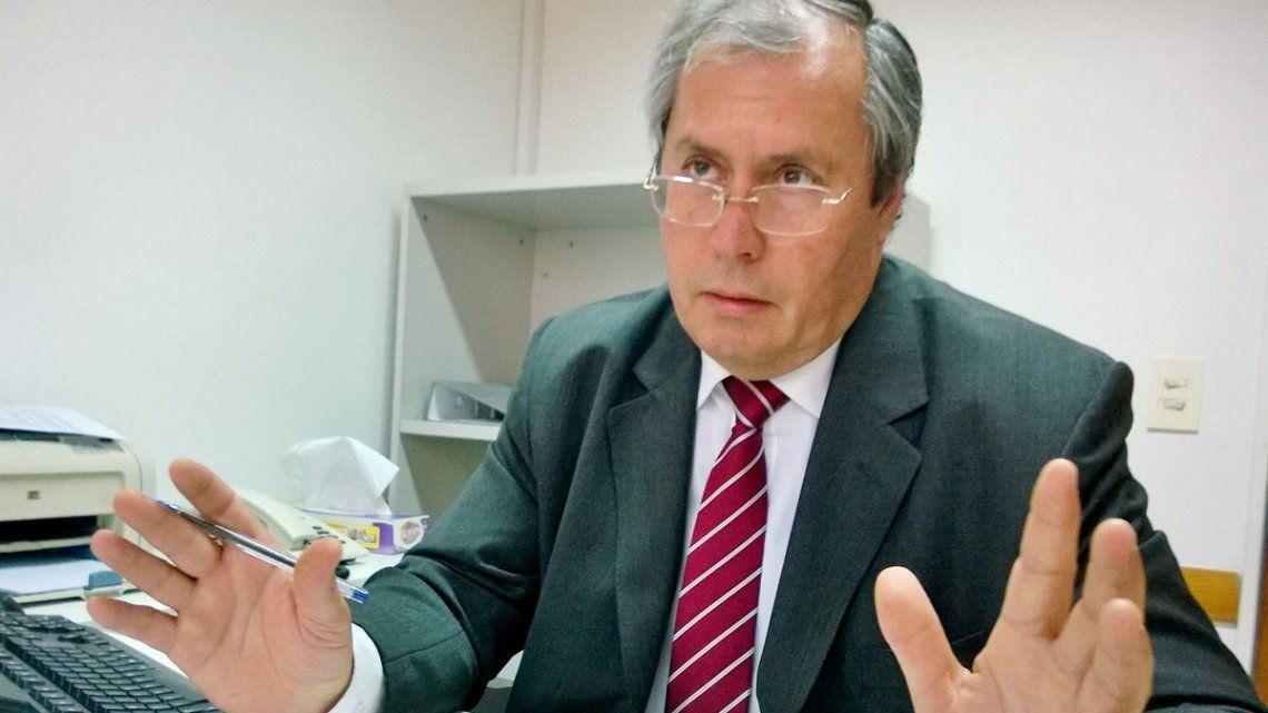 Quién es Héctor Olivares, el diputado baleado en inmediaciones del Congreso