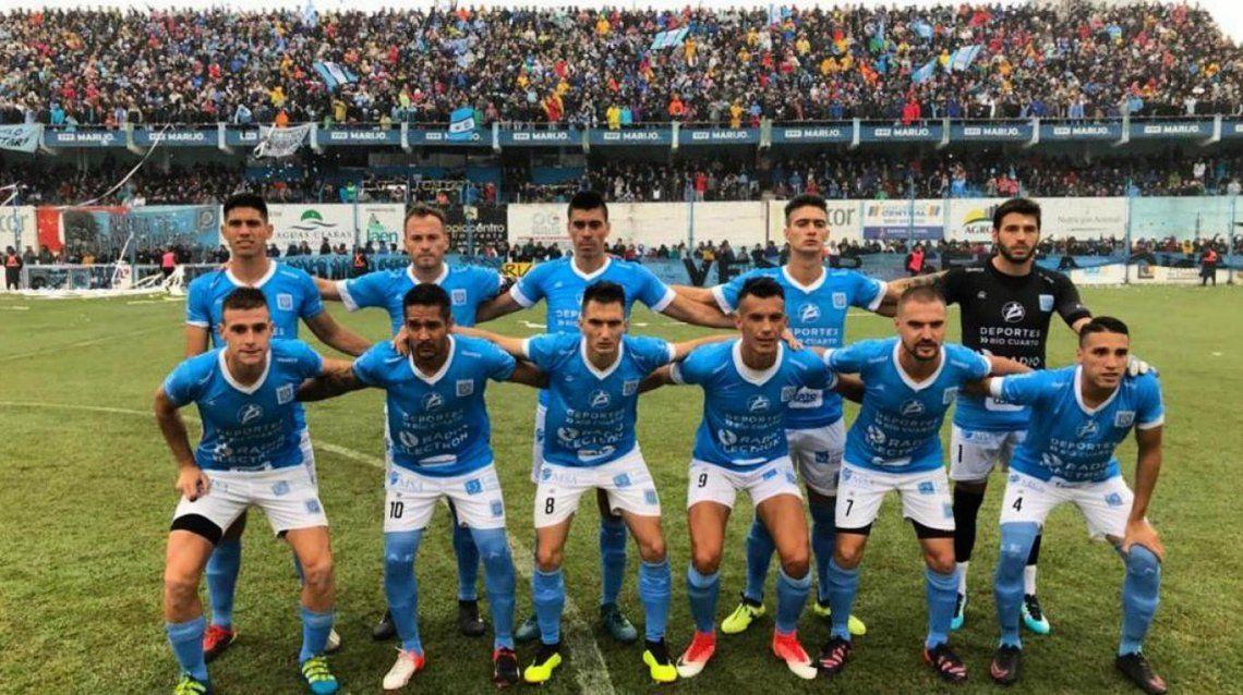 ¿Estudiantes de Río Cuarto tenía arreglado el ascenso a la B Nacional?