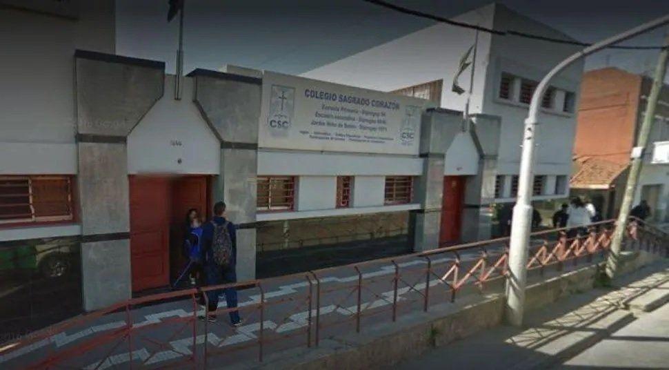 Dock Sud: denuncian a un cura por abusar sexualmente a alumnos durante las confesiones