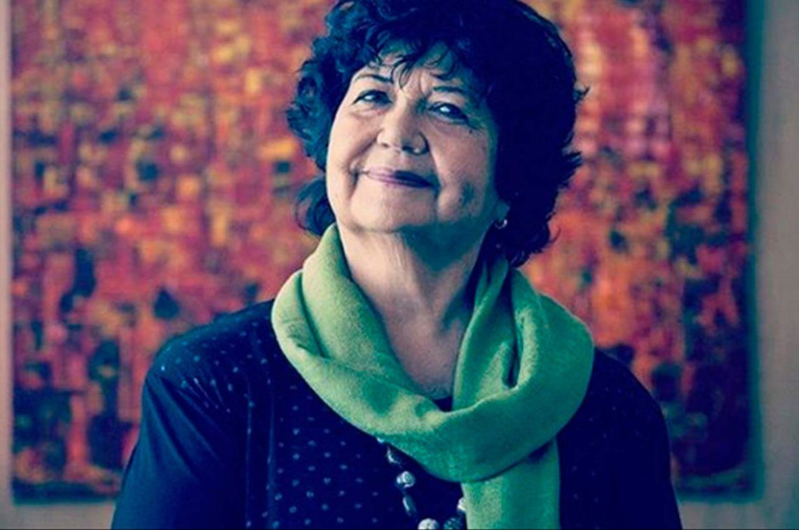 La socióloga Dora Barrancos renunció al directorio del Conicet