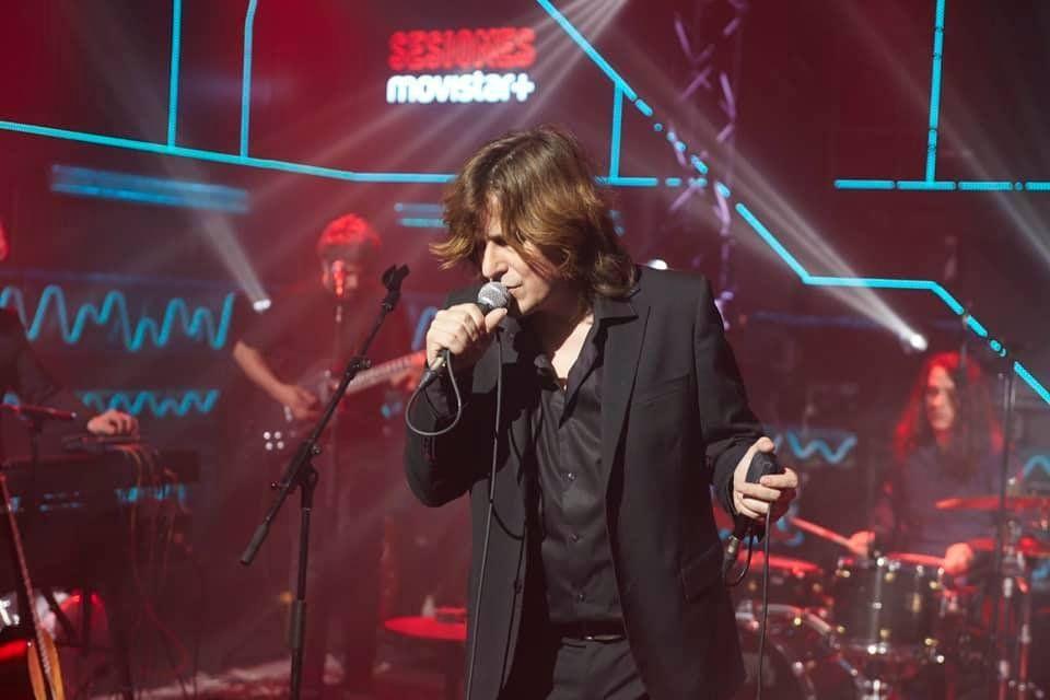 Nacho Vegas trae su cancionero popular a Groove