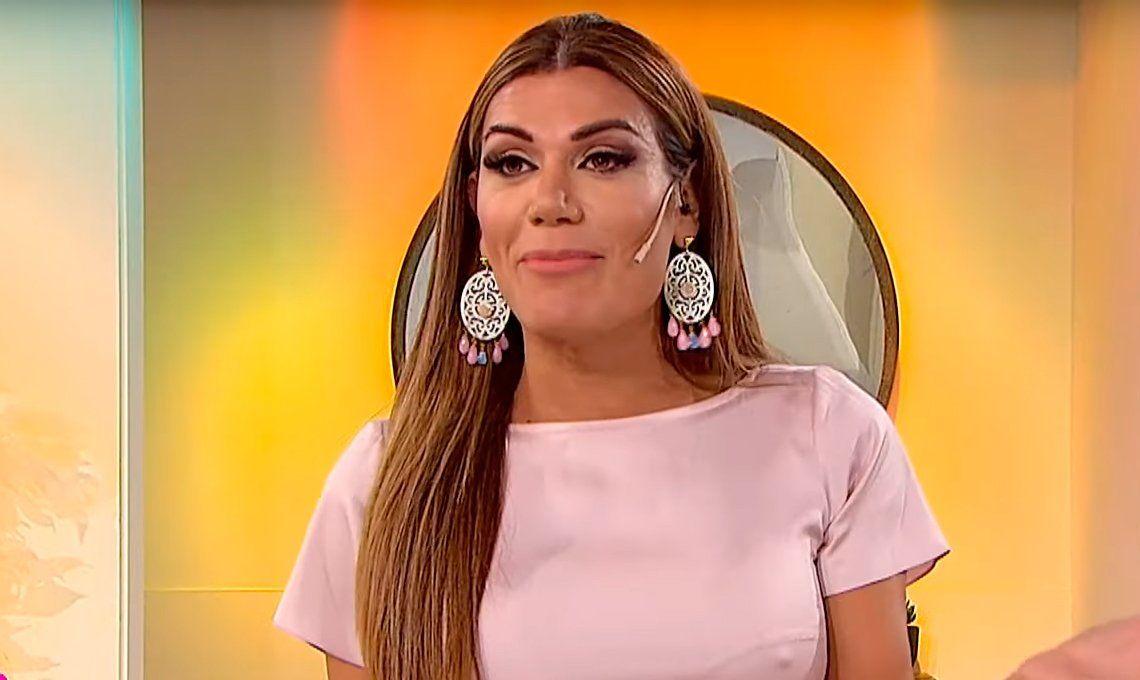 El sincero descargo de Flor de la V tras su cruce con Coco Sily: ¿Siempre tengo que ser la trans?