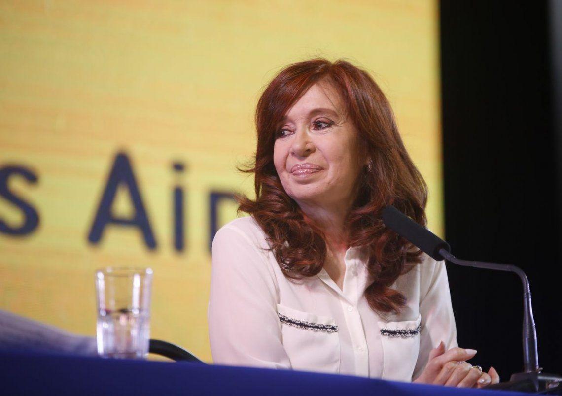 La Corte Suprema confirmó que el juicio a Cristina Kirchner arranca el martes