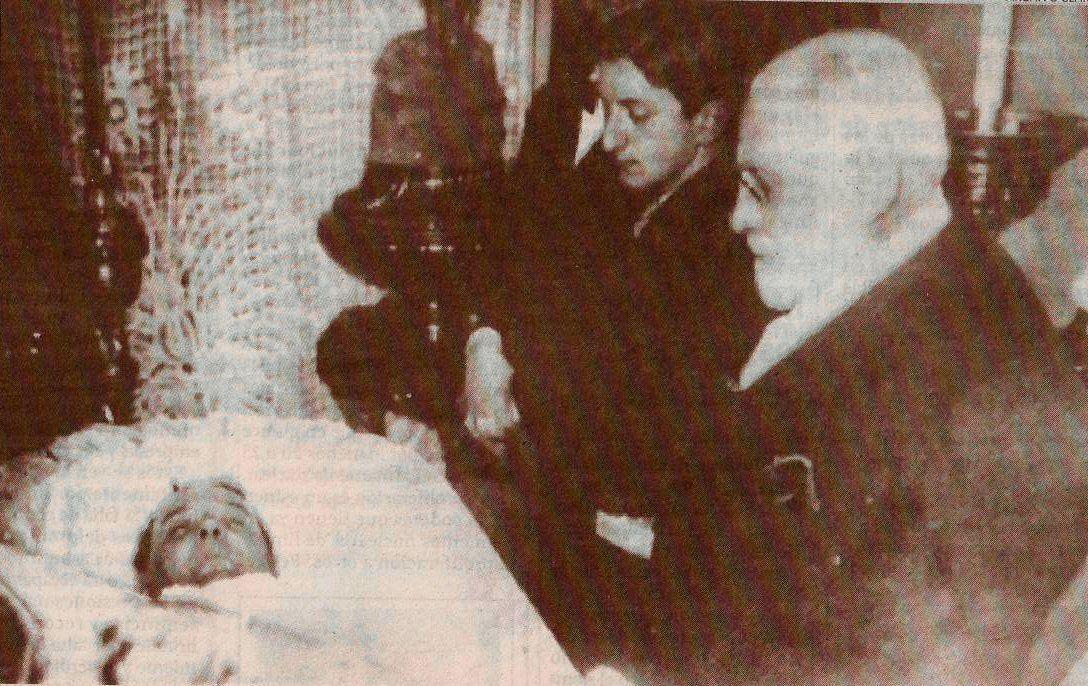 La muerte de Miguel Marcelo Yadón: algunas similitudes con lo ocurrido con Bordabehere en 1935