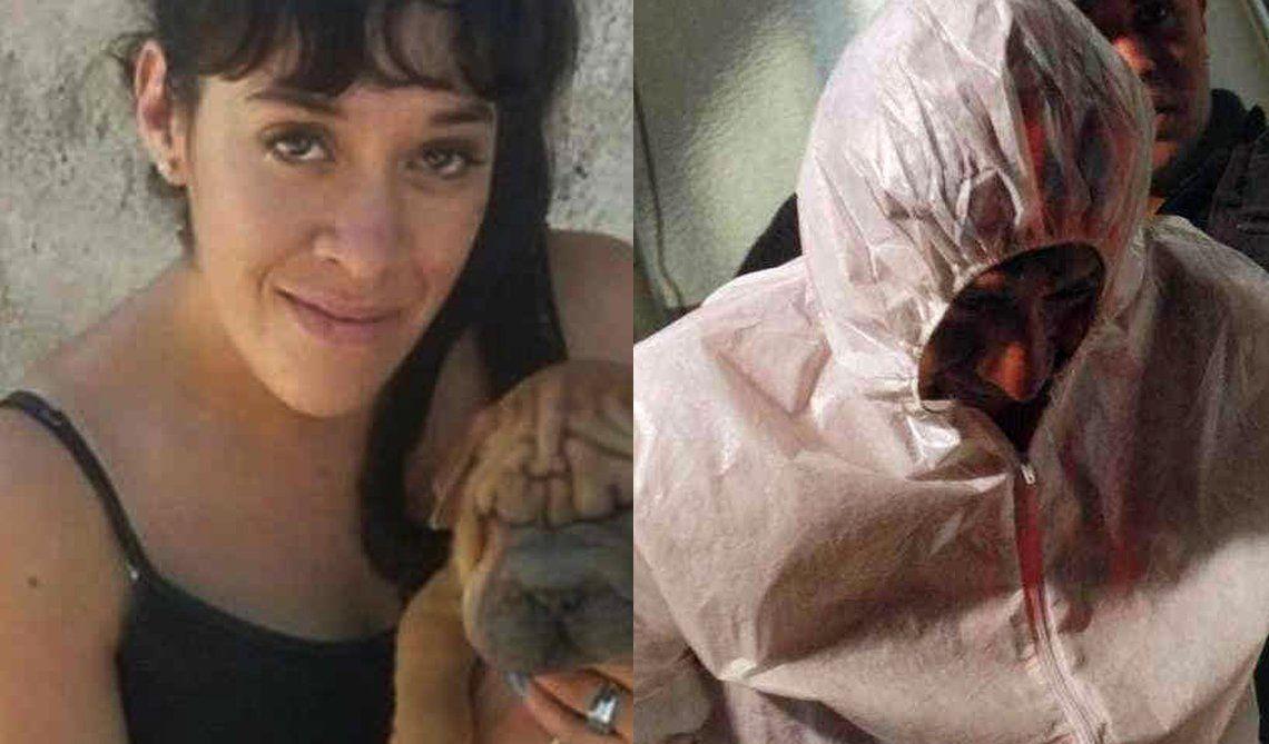 Mendoza: víctima de femicidio murió por un piedrazo en la cabeza