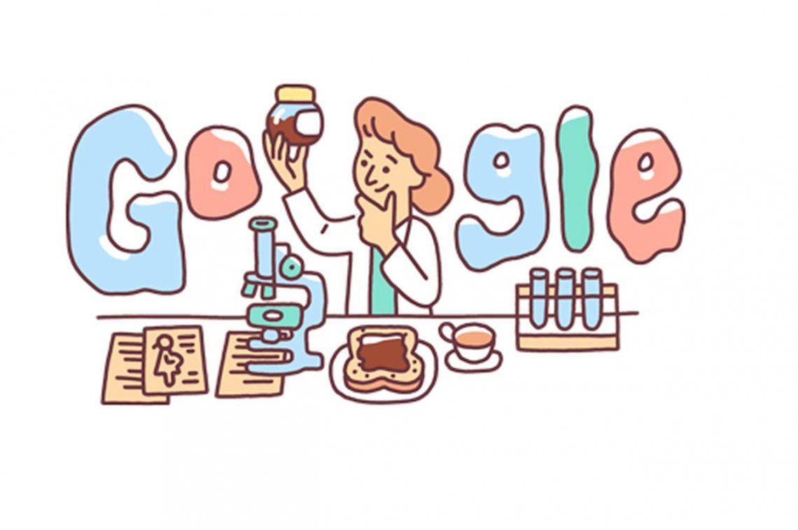 Google homenajea a Lucy Wills, la científica que pudo prevenir la anemia