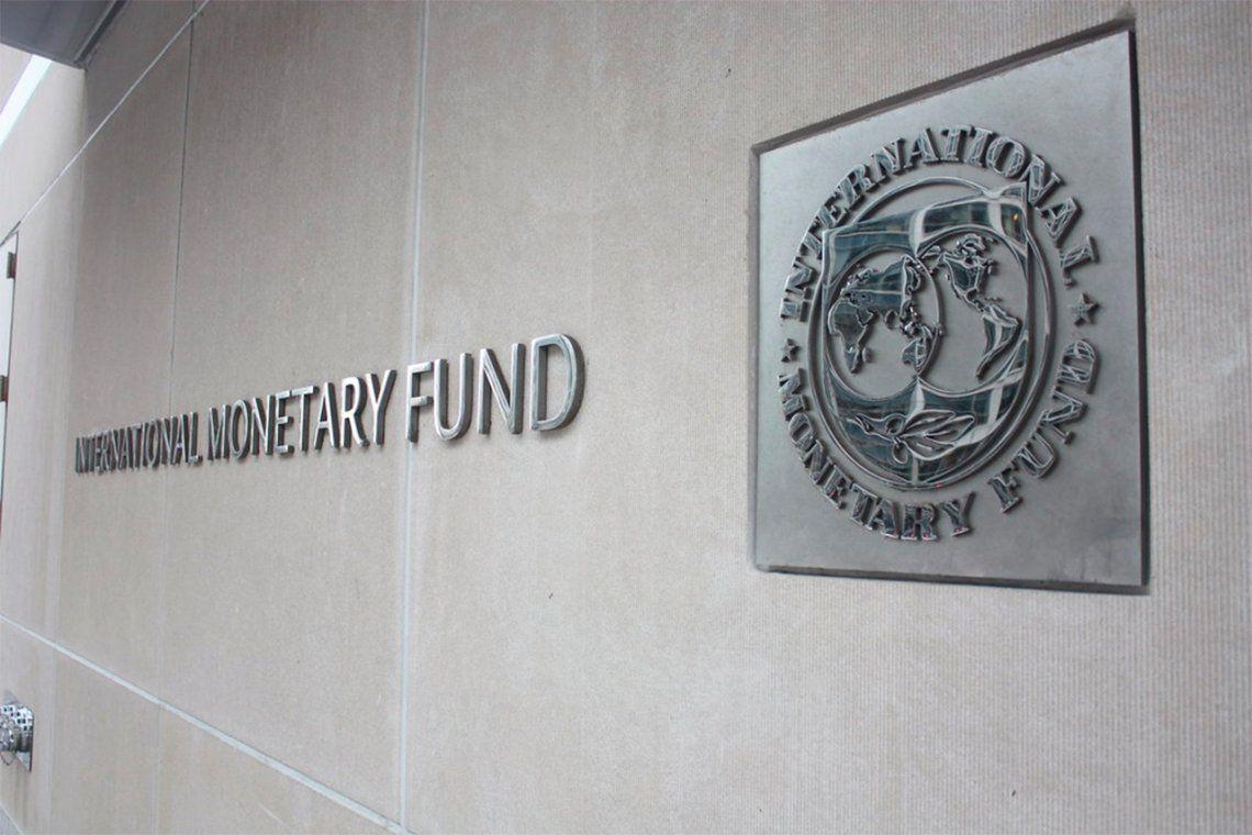 El FMI descarta renegociar los pagos de la deuda con Argentina