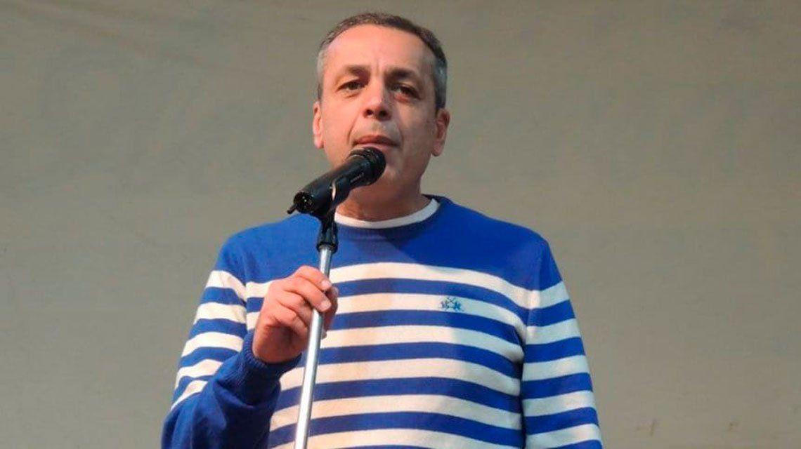 El presidente de Alvarado también denunció arreglos en el Federal A