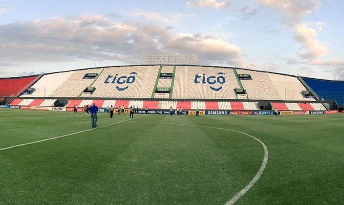 La final de la Copa Sudamericana será en Paraguay