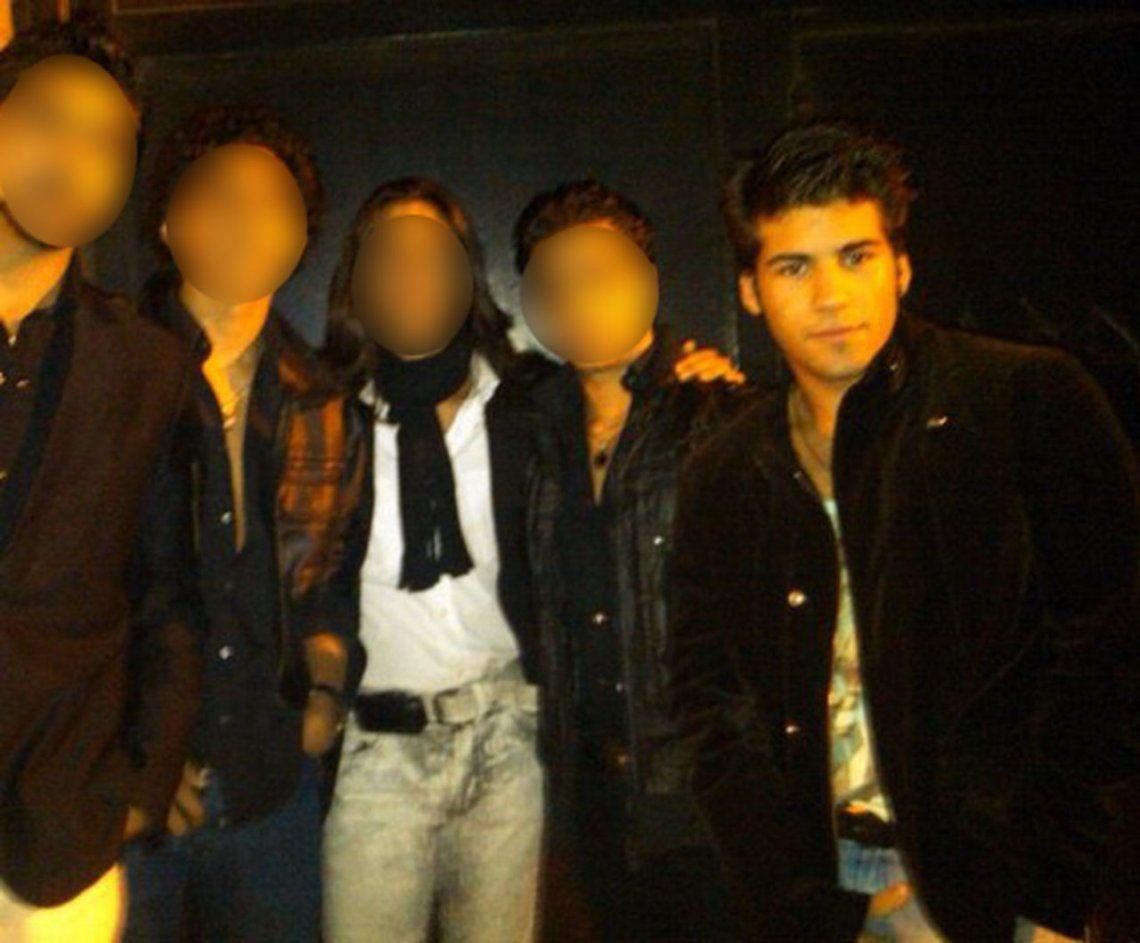 Ataque a Olivares y Yadón: quiénes son los detenidos e involucrados que forman parte del clan Cano
