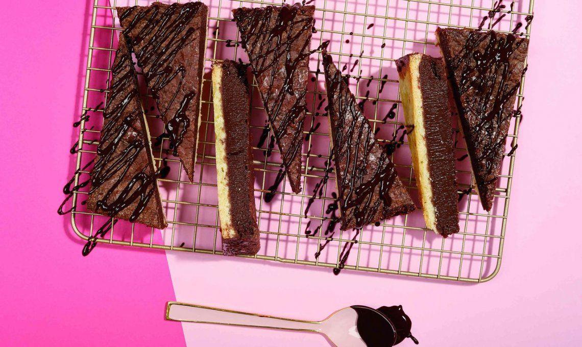 Una pastelería no tan perfecta