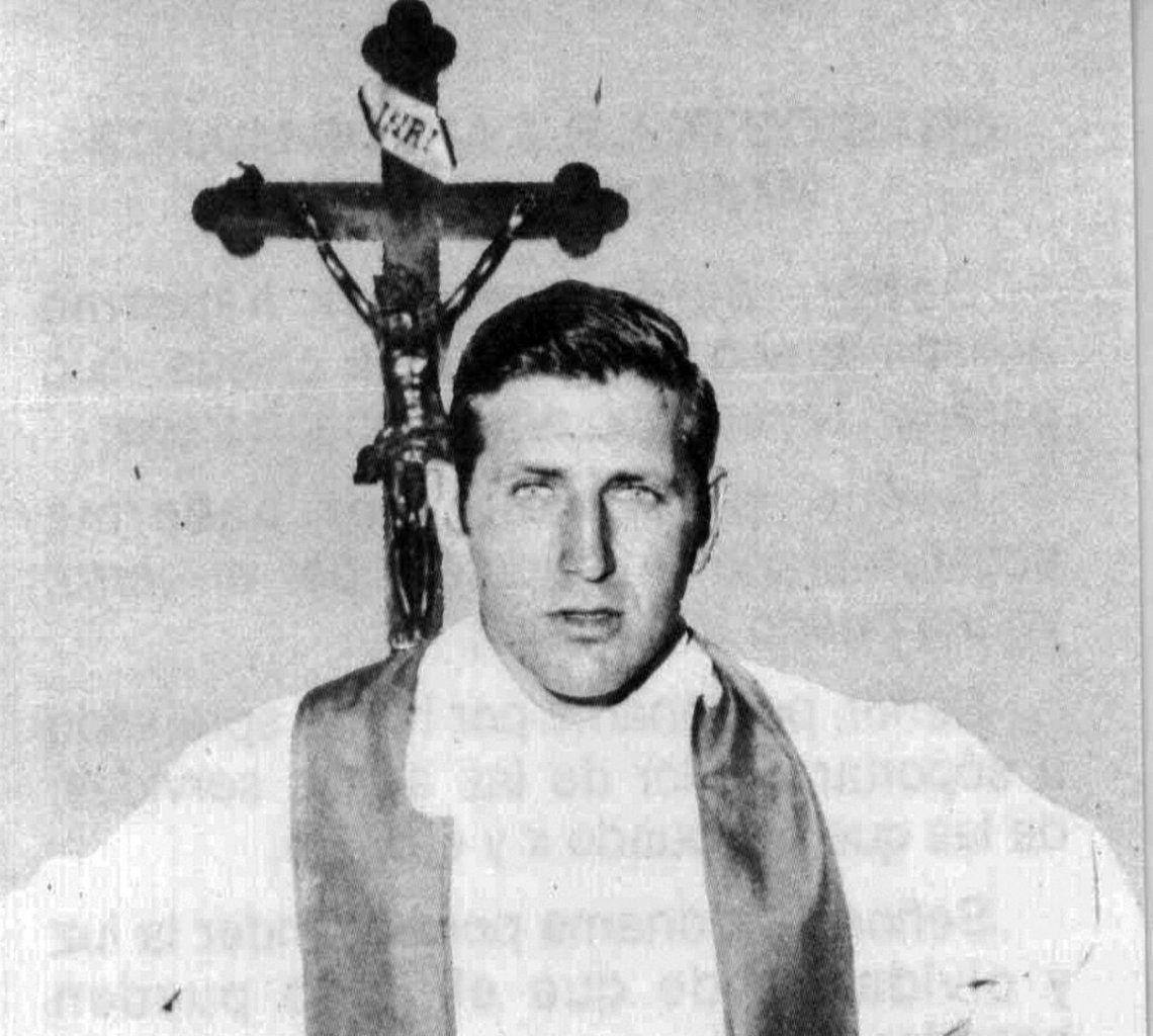 El padre Carlos Mugica había anticipado que sería asesinado.