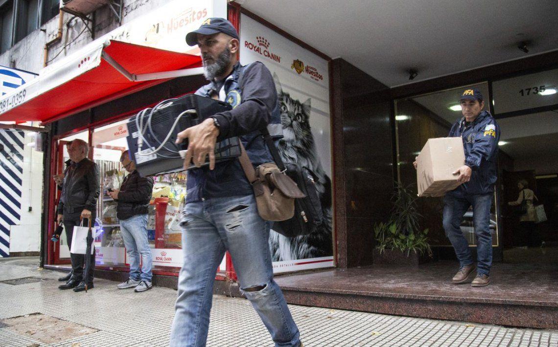 Encontraron el arma con la que mataron a Miguel Yadón e hirieron al diputado Héctor Olivares