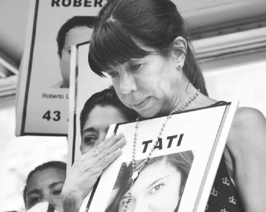 Murió Mónica Bottega, la madre de una víctima de Once, quién increpó a Cistina Kirchner
