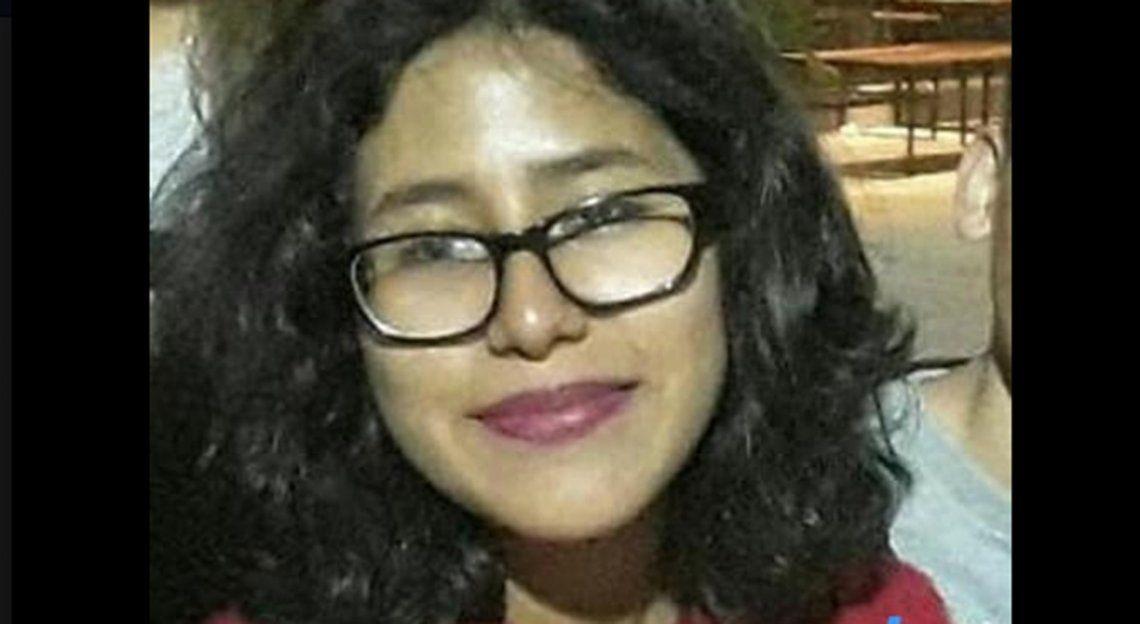Buscan a una chica de 17 años que fue a cursar a Ciudad Universitaria y no volvió