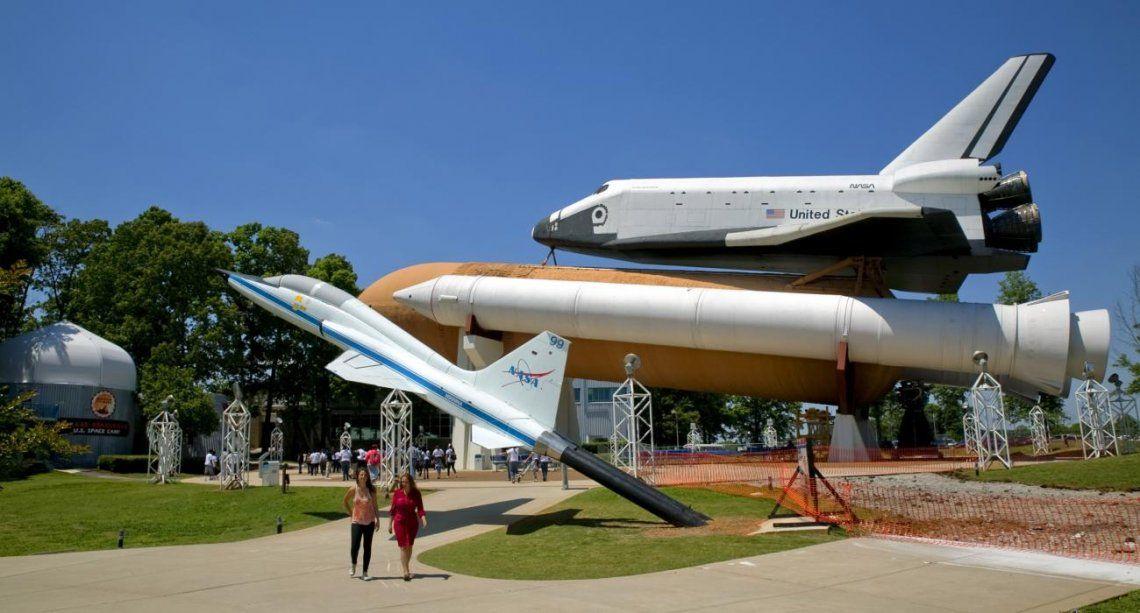 Estudiantes argentinos podrán ser astronautas en Estados Unidos