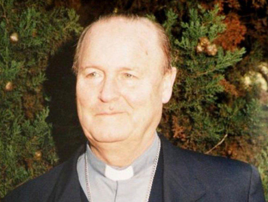 Quilmes: el Papa Francisco, a favor de que Jorge Novak sea Santo