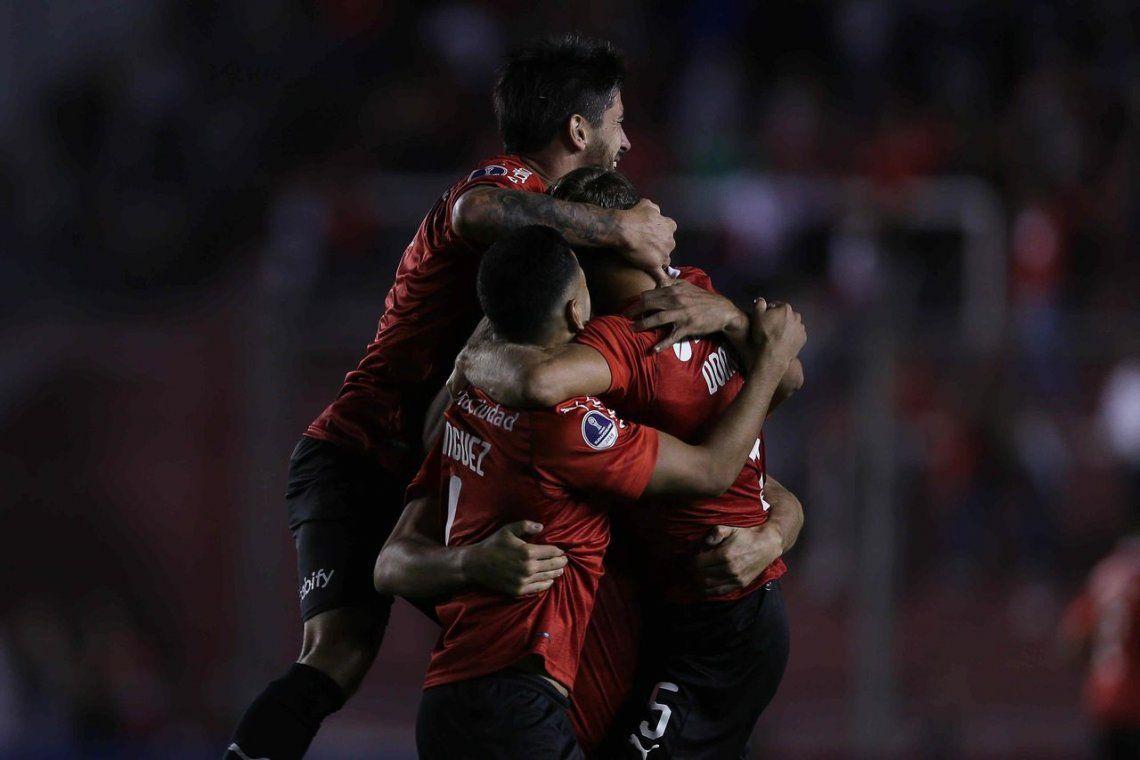Sorteo Copa Sudamericana 2019: conocé todos los partido de la segunda ronda del certamen con el cruce entre Independiente-Rionegro Águilas como destacado