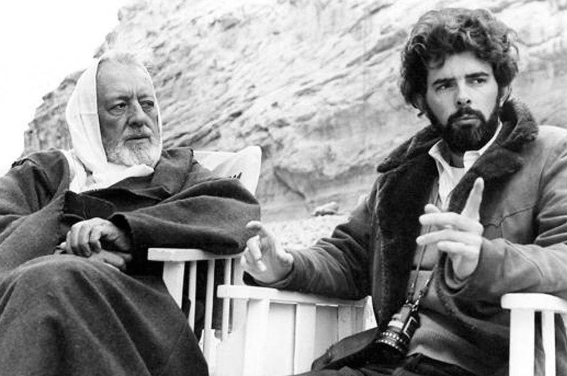 George Lucas cumple 75 años y te contamos 7 hitos de su carrera
