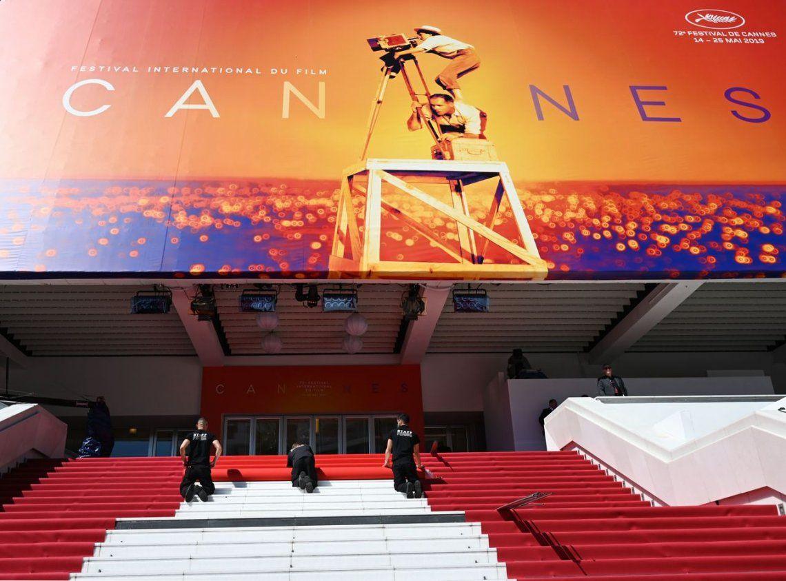 Cannes se prepara para una de sus ediciones más espectaculares