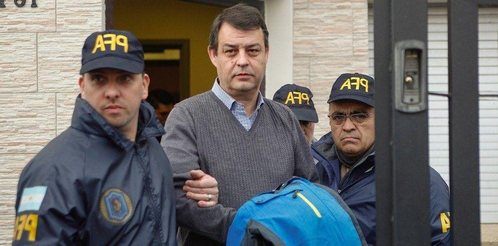 Caso Los Sauces y Hotesur: ordenaron liberar a Víctor Manzanares, el excontador de los Kirchner