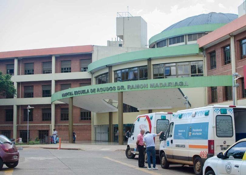 Santo Pipó: una mujer muerta y 30 personas internadas tras intoxicación masiva