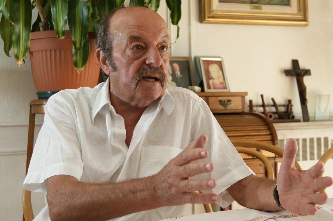 Julio Bárbaro: Entre Cristina Kirchner y Macri, hoy votaría a Cristina